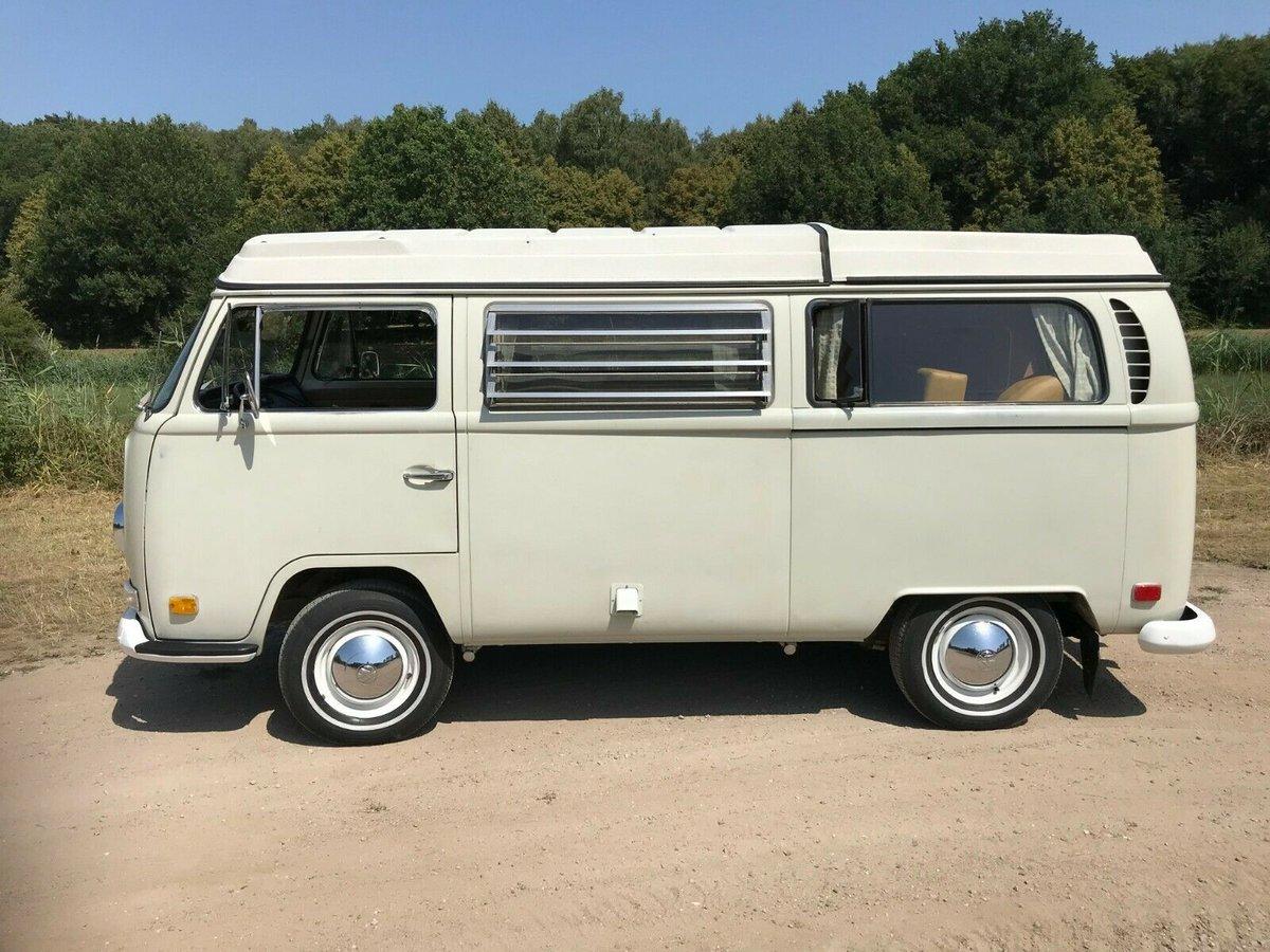 1970 Volkswagen T2A Westfalia, T2, T2A, Camper Van, Bus  For Sale (picture 5 of 5)