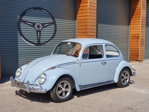 1967 Volkswagon Beetle 1500cc, LHD For Sale