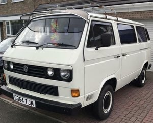 1986 Volkswagen Transporter A lovely example For Sale