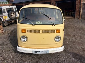 1973 Ultra van ultra coach 604 - classic For Sale | Car And