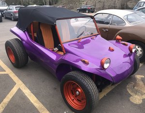 Volkswagen BEACH BUGGY For Sale | Car and Classic