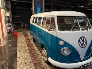 1964 For sale Volkswagen T1 , T1 Bus, T1 Transporter, VW Bulli For Sale