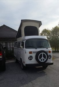 Picture of 1975 Volkswagen Camper van (Coatesville, Pa) $49,900 obo For Sale
