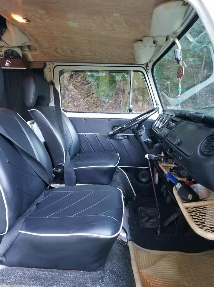 1975 Volkswagen Camper van (Coatesville, Pa) $49,900 obo For Sale (picture 2 of 6)