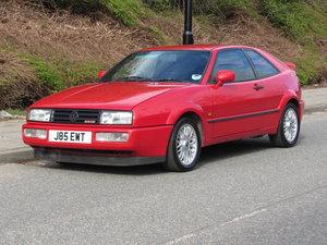 1991 VW Corrado G60