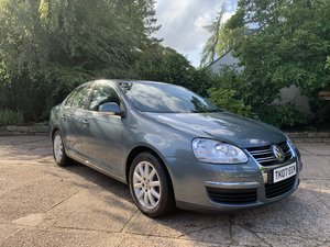2007 VW Jetta 1.9tdi low miles