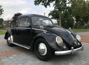 1958 Volkswagen Beetle, VW Kafer, VW V Beetle For Sale