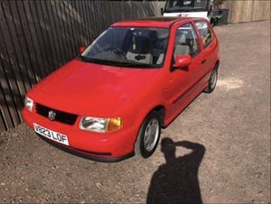 1999 VW Polo perfect condition For Sale