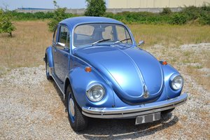 1972 Vw Beetle, automatic w sunroof