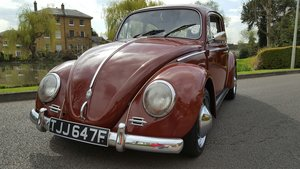 1967 VW Beetle Classic For Sale