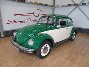 1972 Volkswagen Beetle 1302 Two Tone For Sale