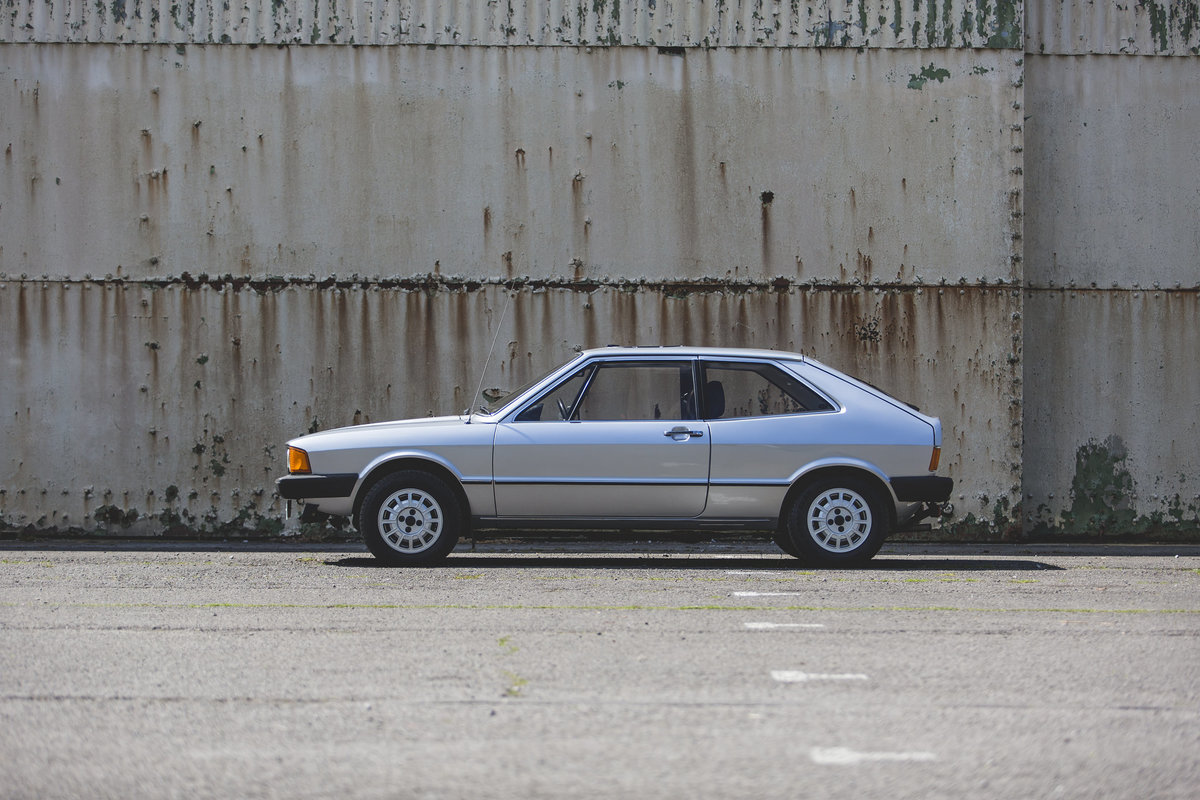 1980 Mk1 VW Scirocco 1600 GLi  Very Rare Original  SOLD (picture 4 of 6)