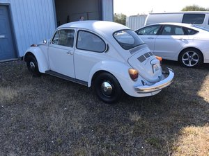 1976 Volkswagen Beetle - Lot 972 For Sale by Auction