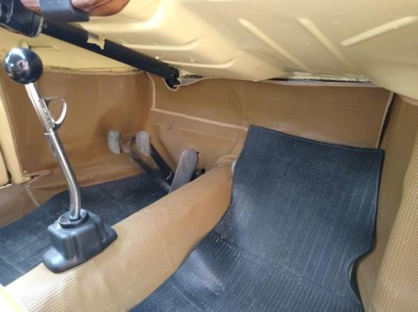 1970 Beetle Fuel Injection For Sale (picture 6 of 6)
