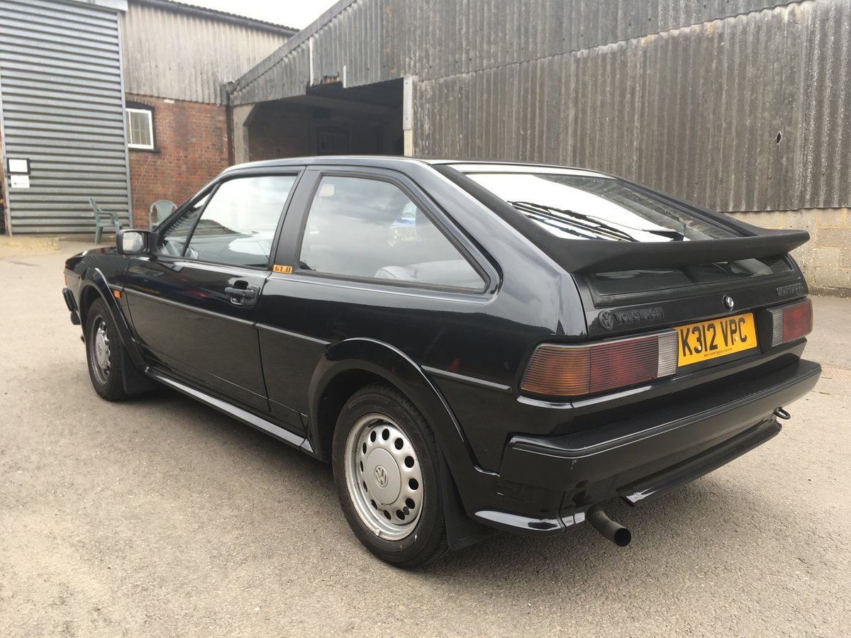 1992 VW Scirocco gt2 For Sale (picture 6 of 6)