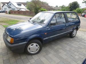 1992 VW Polo CL  1043CC 3 Door Hatchback