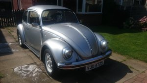 1978 Beetle Last Edition Classic  For Sale