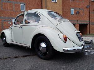 1965 Beetle Sweet looking  For Sale