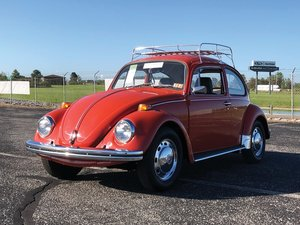 1971 Volkswagen Beetle  For Sale by Auction