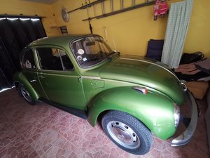 1974 Volkswagen Beetle 1303 For Sale