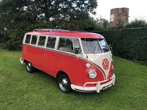 1964 VW Splitscreen deluxe For Sale