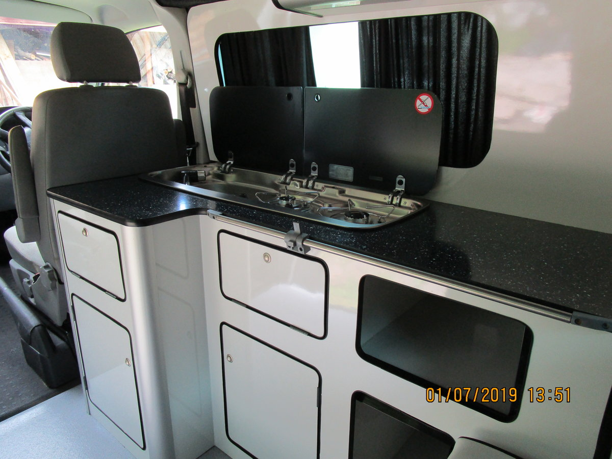 2006 Volkswagen T5 Camper Van 2.5 Litre  For Sale (picture 6 of 6)