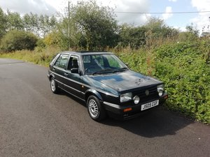 1991 MK2 Golf GL Automatic For Sale