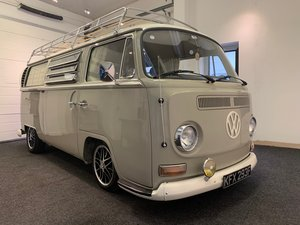 1968 Early bay - westfalia weekender - fully restored For Sale