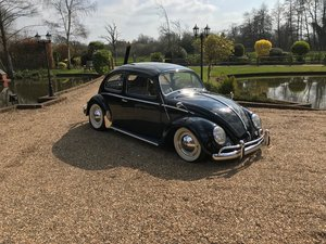 1958 VW Beetle For Sale