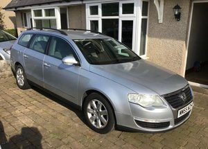2005 VW Passat 2.0 TDI Estate For Sale