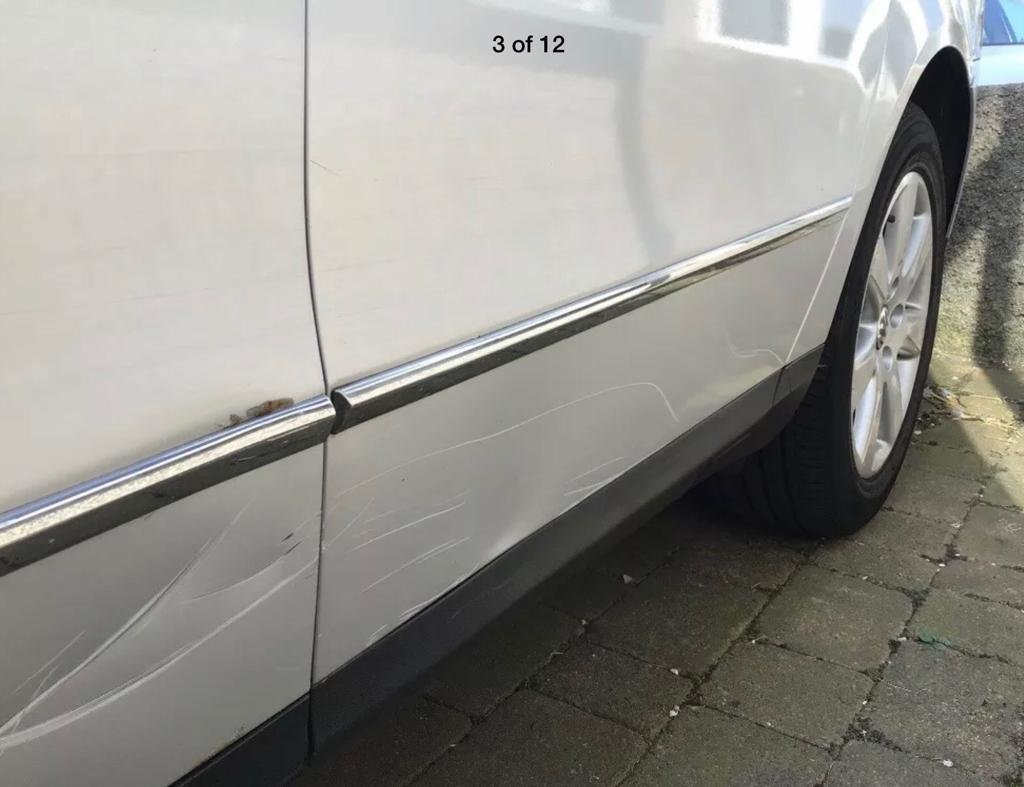 2005 VW Passat 2.0 TDI Estate For Sale (picture 5 of 6)