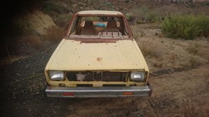 1980 Vw caddy  For Sale