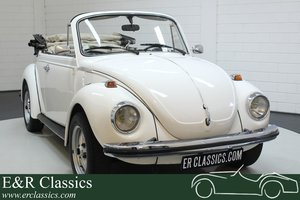 Volkswagen Beetle Cabriolet 1974 Lemmerz GT wheels For Sale