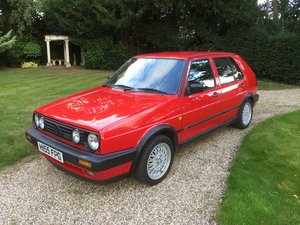 1990 Golf GTI MK2 totally original Great condition! For Sale