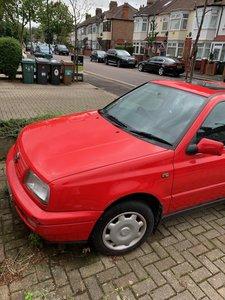 1997 VW Vento Pristine and low mileage vintage