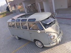 1972 Volkswagen Splitscreen 23 Window LHD Splitty