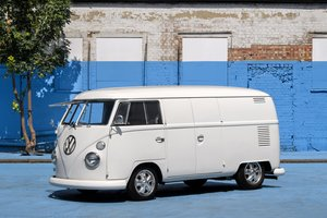 1967 Volkswagen 1500 Panel Van For Sale