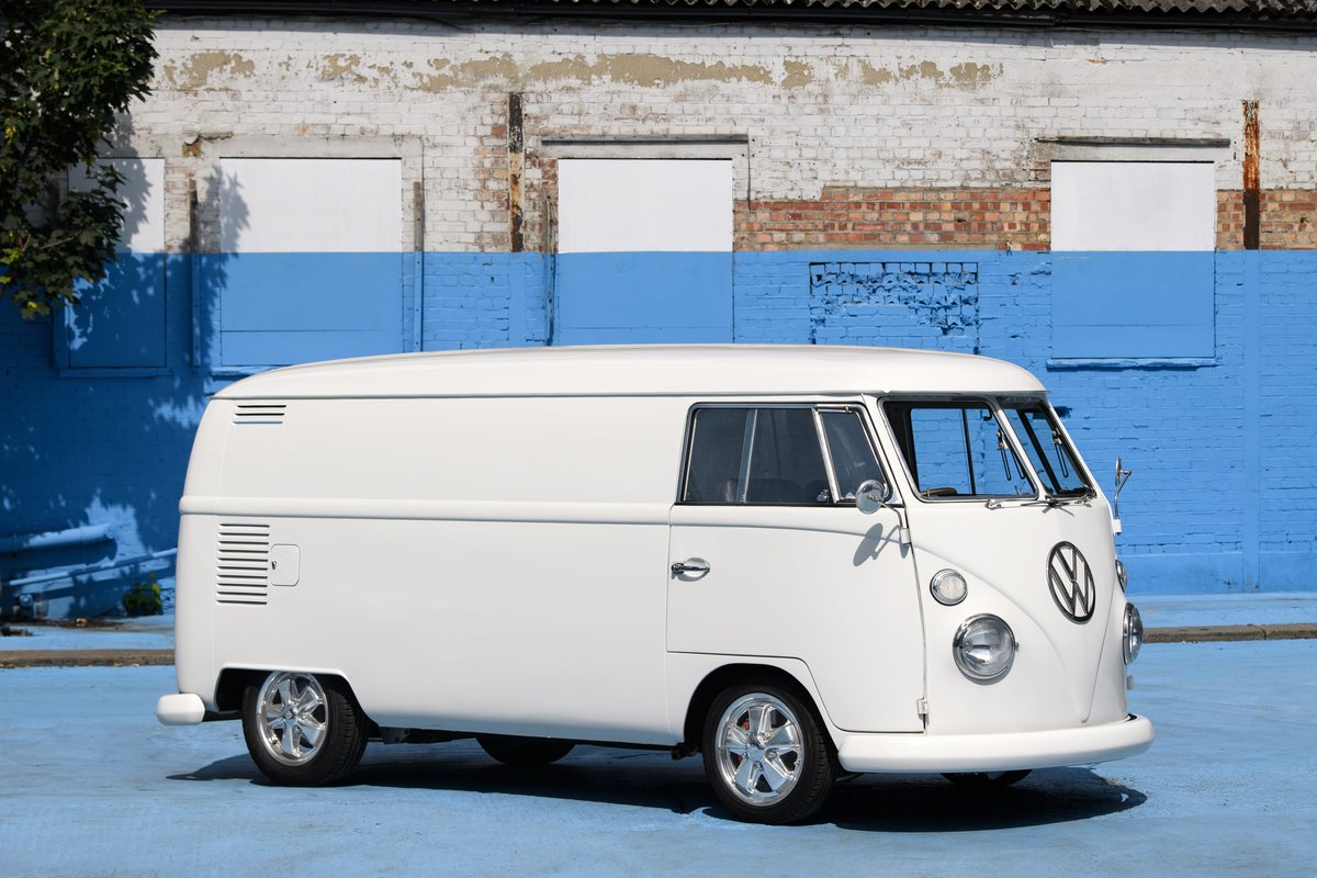 1967 Volkswagen 1500 Panel Van For Sale (picture 11 of 17)
