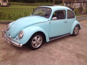 1982 vw beetle For Sale