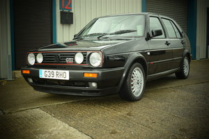 1990 VW Golf GTI 16V  For Sale