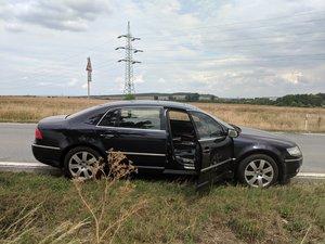 2004 VW Phaeton W12 LWB 4 seat RHD  For Sale