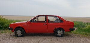 1982 Volkswagen polo saloon For Sale