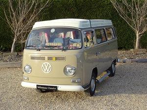 VW Camper T2 – Devon Low-Light For Sale
