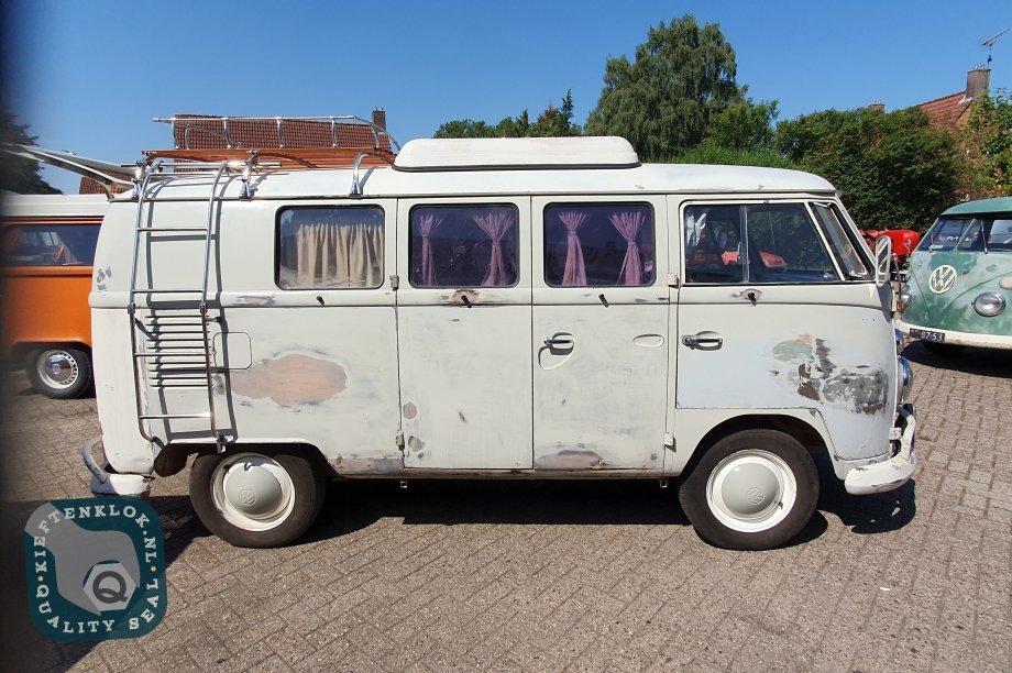1967 Volkswagen T1 S042, T1 Westfalia, VW Bus, T1 Bulli For Sale (picture 1 of 6)