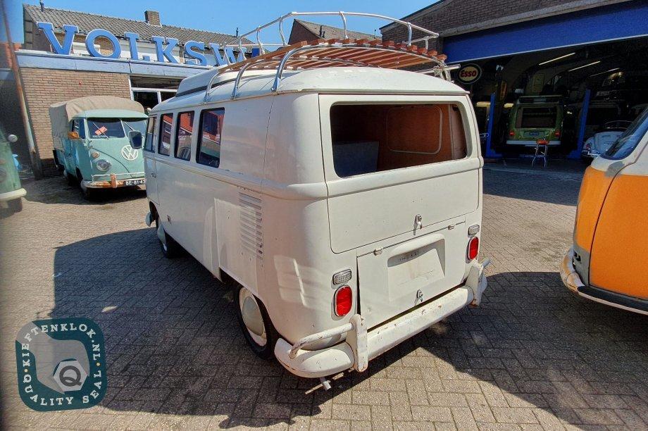 1967 Volkswagen T1 S042, T1 Westfalia, VW Bus, T1 Bulli For Sale (picture 2 of 6)