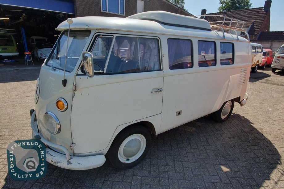 1967 Volkswagen T1 S042, T1 Westfalia, VW Bus, T1 Bulli For Sale (picture 3 of 6)