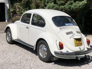 1969 Volkswagen beetle 1500 Classic  For Sale