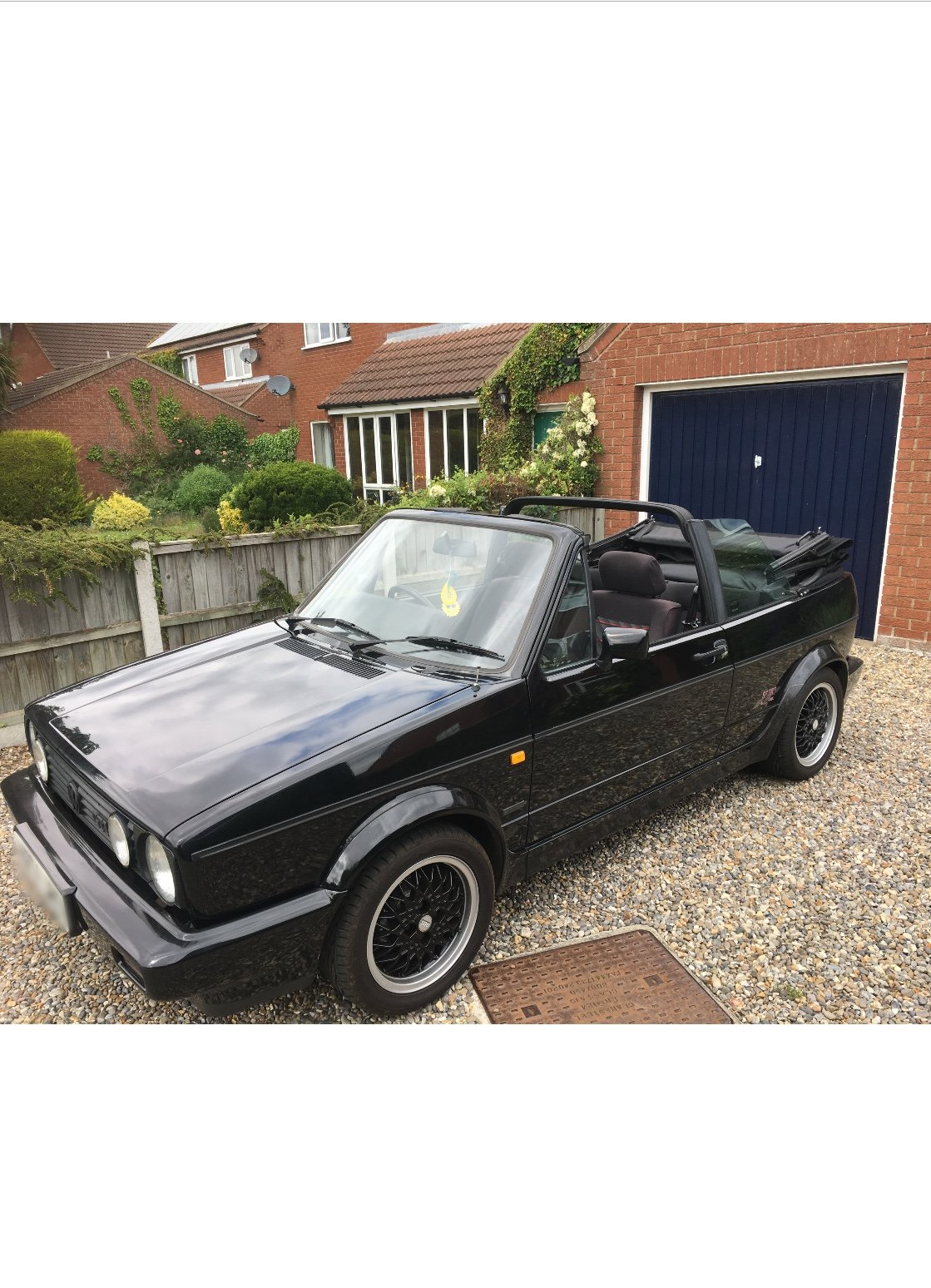 1991 VW GOLF GTI SPORTLINE  For Sale (picture 1 of 6)