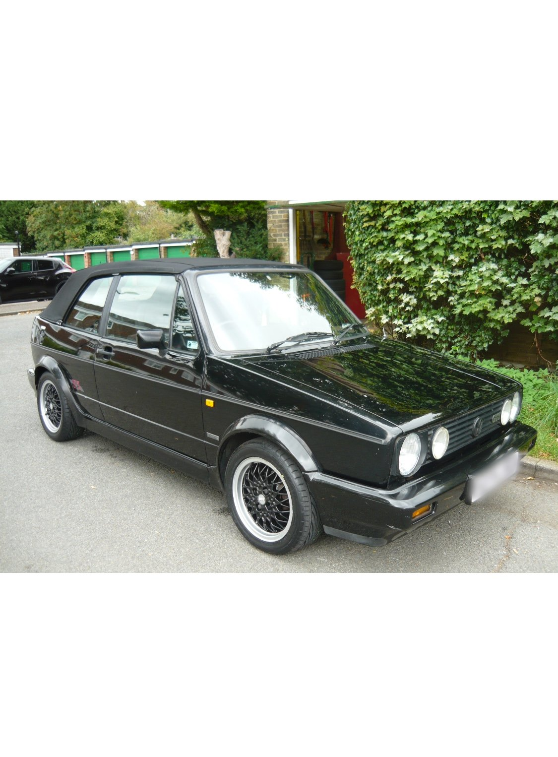 1991 VW GOLF GTI SPORTLINE  For Sale (picture 3 of 6)