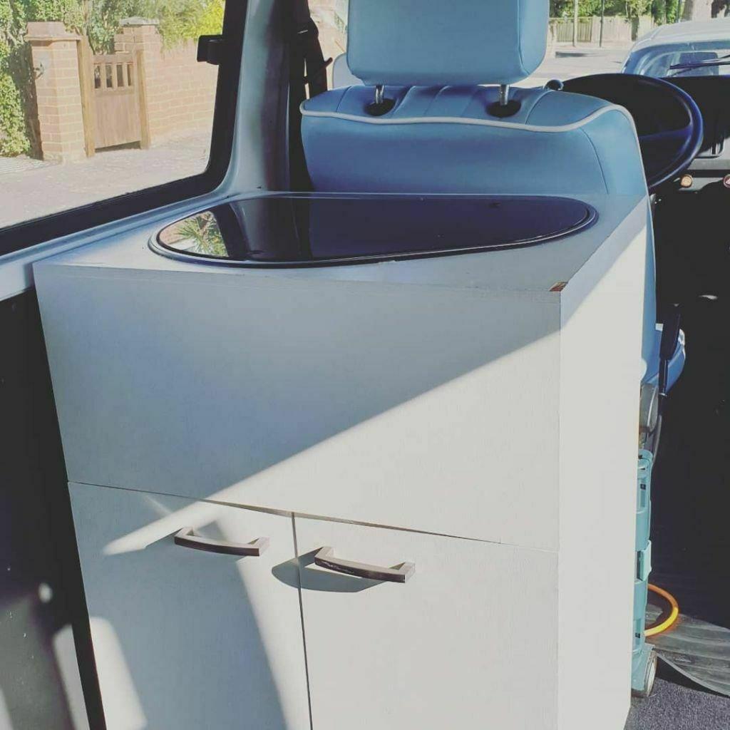 T2 VW Camper Van (2008) - Danbury For Sale (picture 4 of 6)